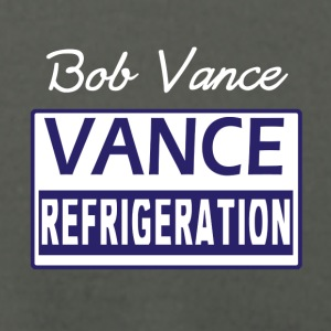 c, Vance Refrigeration - Men's T-Shirt by American Apparel