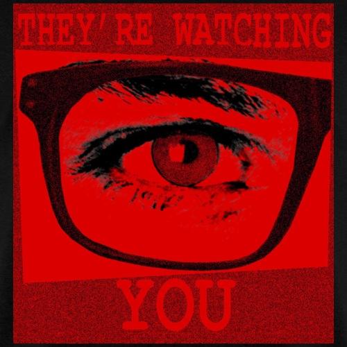 Their Watching Eye