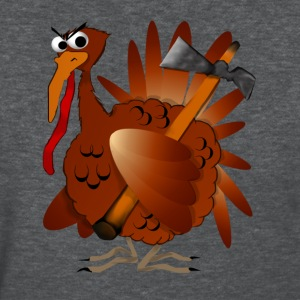 Thanksgiving Turkey - Women's T-Shirt