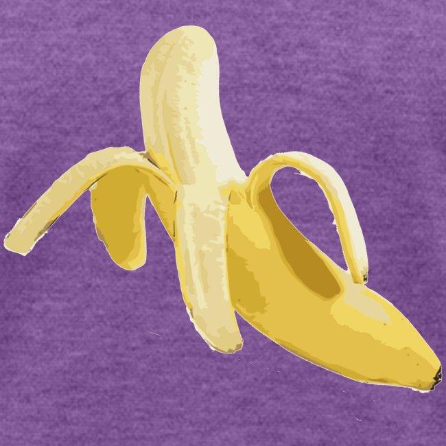 Go bananas women's basic T