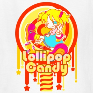 Lolipop_Candy - Kids' T-Shirt