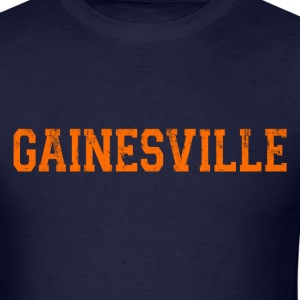 Gainesville - Men's T-Shirt