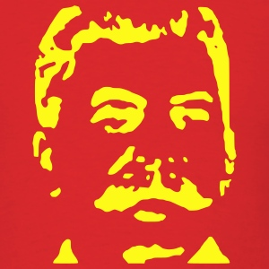 Stalin Standard T - Men's T-Shirt