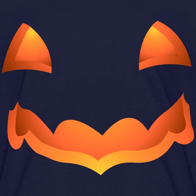 Kid's Halloween T-Shirt Pumpkin Kid's Shirts