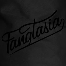 Design ~ FANGTASIA Shapeshifter Dog Bandana