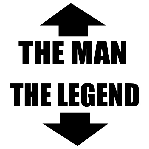 themanthelegend