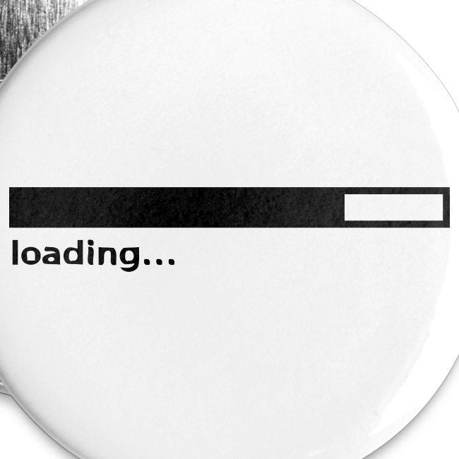 Loading Bar - 5 Large Buttons