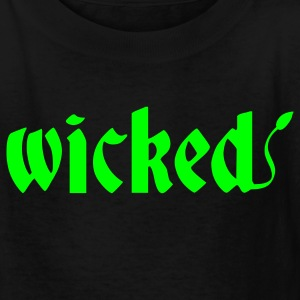 Wicked - Kids' T-Shirt