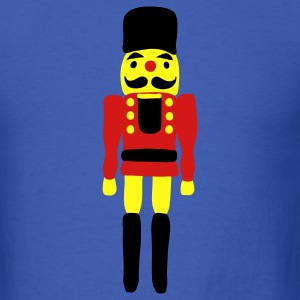 Nutcracker 3c - Men's T-Shirt