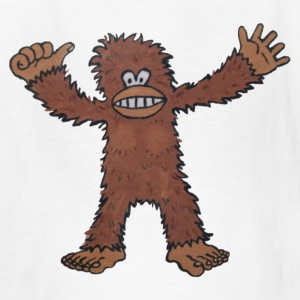 Monkey Shirt - Kids' T-Shirt