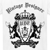 Design ~ New Kids Designer T-shirts