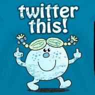Design ~ TWITTER THIS!  T-Shirt