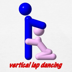 The Stics - vertical lap dance