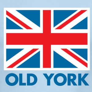 Old York - Men's Ringer T-Shirt