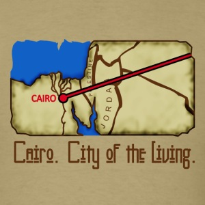 Cairo - Men's T-Shirt
