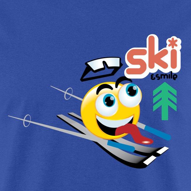 Men's Ski T