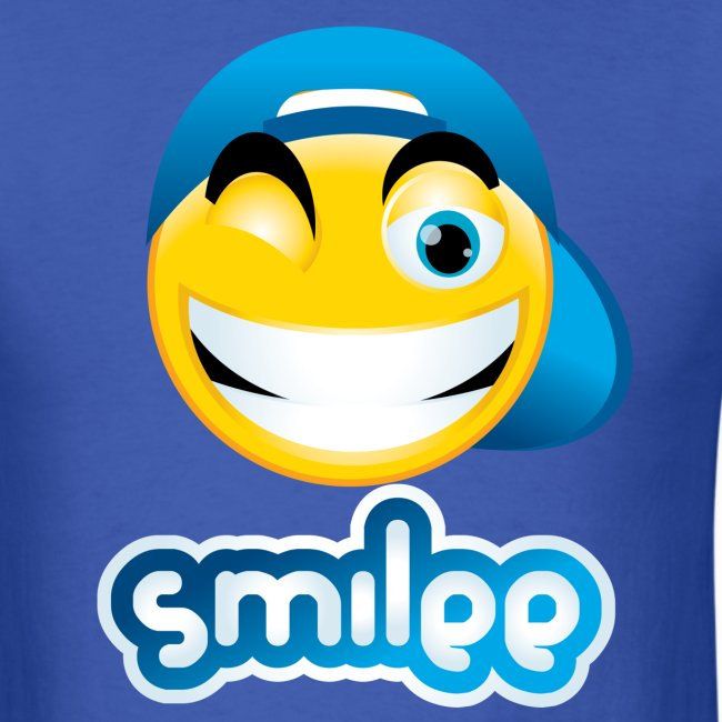 Men's Smilee T