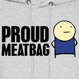 Proud Meatbag