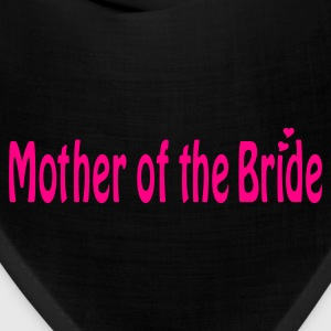 Black Mother of the Bride Other - Bandana