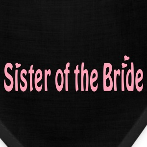 Black Sister of the Bride Other - Bandana