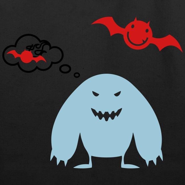 Mad Monster Bag
