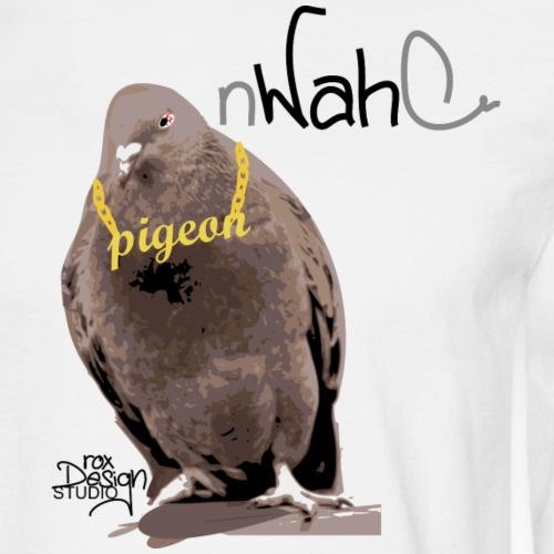 nWahC - Pigeon
