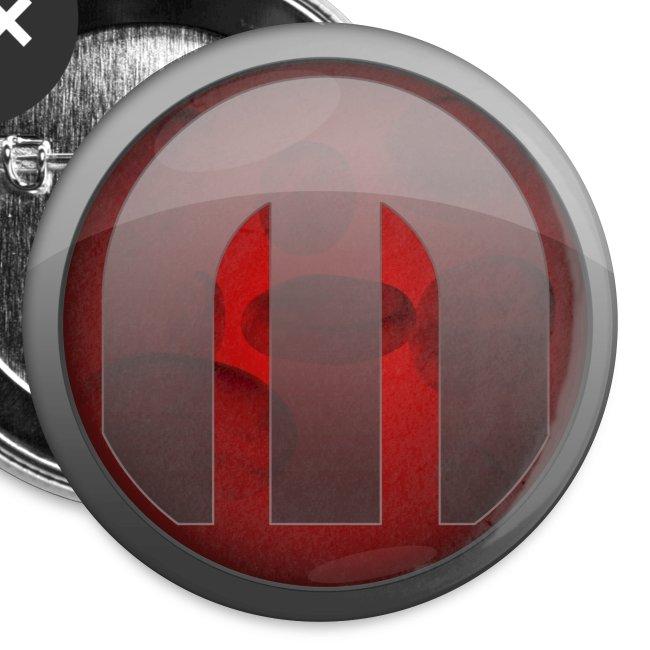 Monochrome - Large Buttons