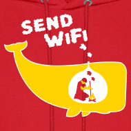 Design ~ [sendwifi]