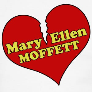 Mary Ellen Moffett - Men's Ringer T-Shirt