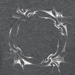Dragon Chase - Women's T-Shirt