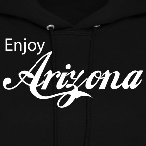 Black arizona Hoodies - Women's Hoodie