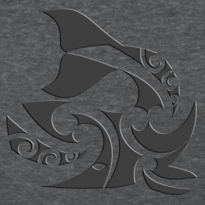 Deep heather Sperm Whale Women's T-Shirts - Women's T-Shirt