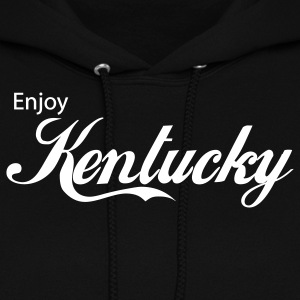Black kentucky Hoodies - Women's Hoodie