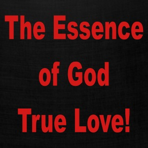 The Essence of God True Love - Bandana