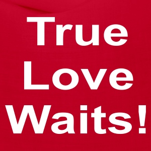 True Love Waits - Bandana