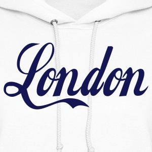 White london Hoodies - Women's Hoodie