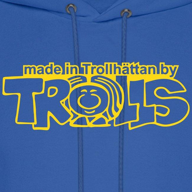 Made in Trollhattan by Trolls