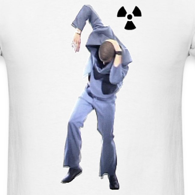 CHERNOBYL CHILD DANCE