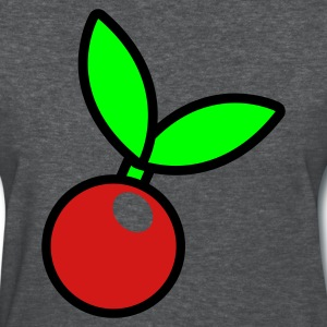 Deep heather cherry Women's T-Shirts - Women's T-Shirt