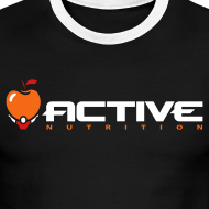 Design ~ Active Logo Ringer Black