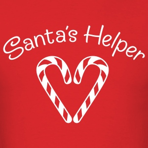 Santa's helper T-Shirt - Men's T-Shirt