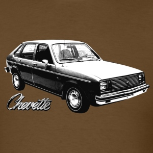 Chevette! - Men's T-Shirt