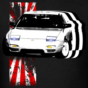 240SX Japan - Men's T-Shirt