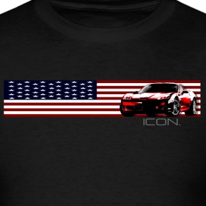 "Vette ""Icon"" - Men's T-Shirt"