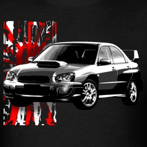 Impreza Tear it up! - Men's T-Shirt
