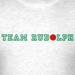 Team Rudolph T-Shirt - Men's T-Shirt