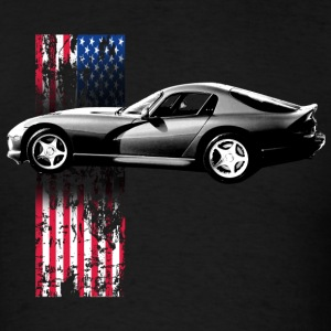 New Viper US - Men's T-Shirt