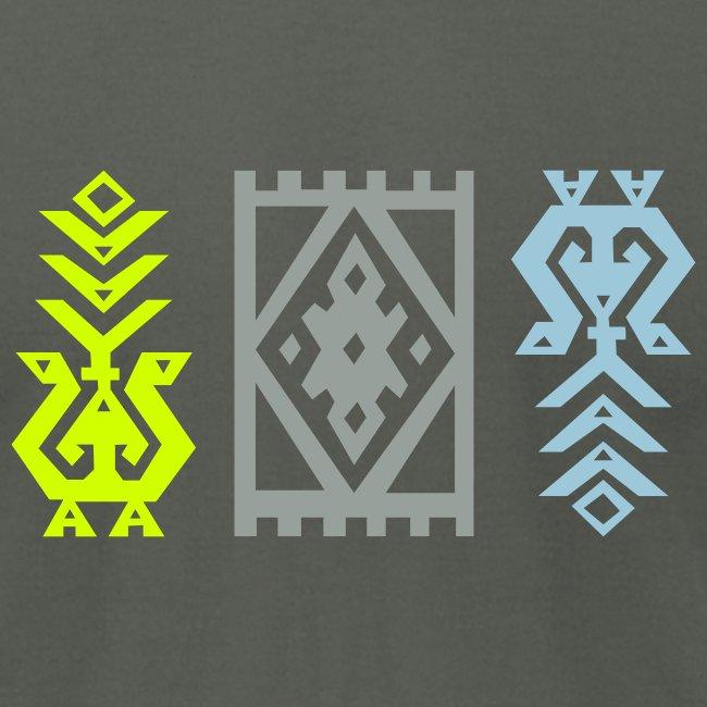 kilim series