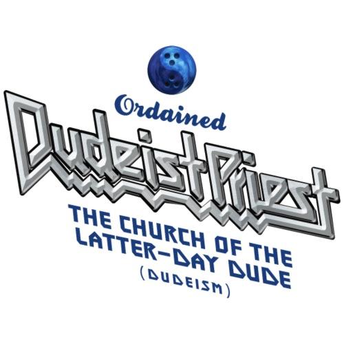 Dudeist Priest