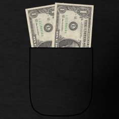 money shirt